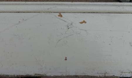 2016-01-04 Victorian skirting board 2B-450