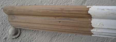 Picture rail 4-450