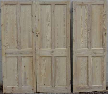 2016-29-04 Wardrobe doors A-450