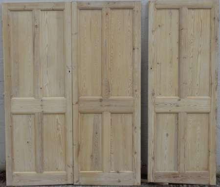 2016-29-04 Wardrobe doors B-450