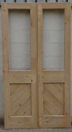 2017-07-04 Victorian double doors B-450