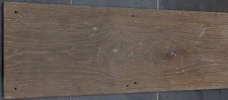2017-13-01 Reclaimed wide oak floorboard E-450
