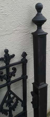 Gates Amp Railings Abergavenny Reclamation