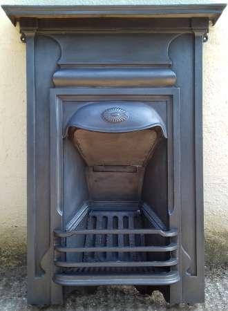 Fireplaces Abergavenny Reclamation